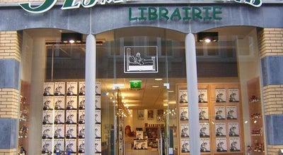 Photo of Bookstore Slumberland at Rue De L'ouvrage 16, Namur 5000, Belgium