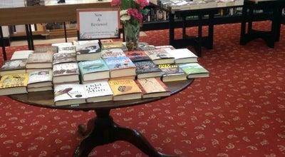 Photo of Bookstore Waterstones at 1 Priorsgate, Warwick Street, Leamington Spa CV32 4QG, United Kingdom