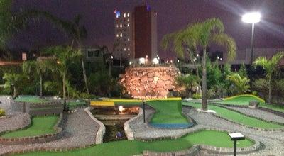Photo of Golf Course Golf-itto Xalapa at Carretera Xalapa Veracruz Plaza Américas, Mexico
