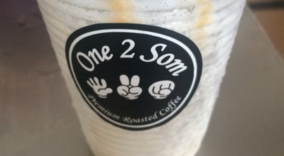 Photo of Cafe One 2 Som Cafe at Taiping, Malaysia
