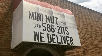 Photo of Fried Chicken Joint Mini Hut at 6659 W Archer Ave, Chicago, IL 60638, United States