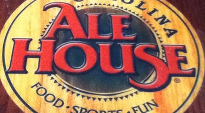 Photo of American Restaurant Carolina Ale House at 2618 Weston Rd, Weston, FL 33331, United States