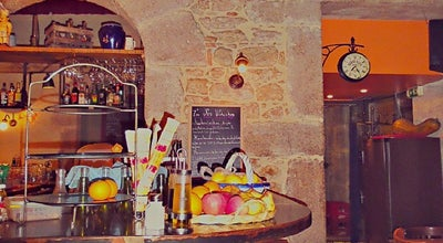 Photo of French Restaurant Cousin, Cousine at 1 Grande Rue Des Feuillants, Lyon 69001, France