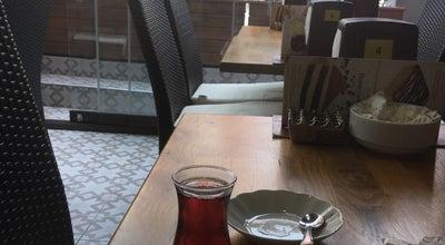 Photo of Cafe Göçmen Börekçisi at Çamlıtepe, Turkey