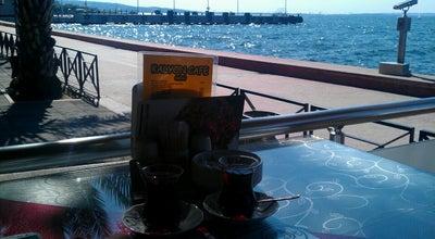 Photo of Cafe Kalyon Cafe&Bistro at Gazanfer Bilge Cad. Camiatik Mh. Karamürsel, Kocaeli 41500, Turkey