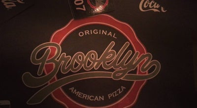 Photo of Pizza Place Brooklyn American Pizza at Brazil