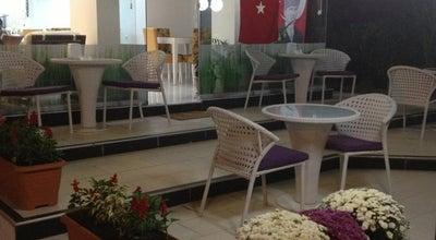 Photo of Sandwich Place Masal Butik Cafe at Kültür Mh. Atatürk Cd. Sahil, Mersin 33010, Turkey