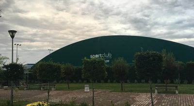 Photo of Tennis Court Sport club Čelebić at Montenegro