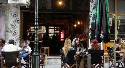 Photo of Cafe Εφημερίδα at Φιλικής Εταιρείας 11, Θεσσαλονίκη 546 21, Greece
