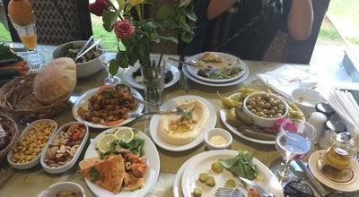 Photo of Asian Restaurant بيتنا at Lebanon