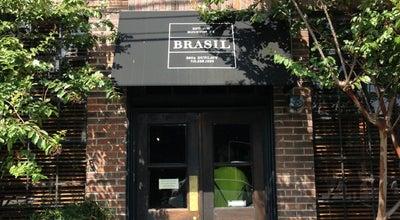 Photo of Cafe Brasil Cafe at 2604 Dunlavy St, Houston, TX 77006, United States