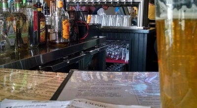 Photo of Bar Keswick Tavern at 294 N Keswick Ave, Glenside, PA 19038, United States