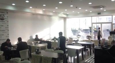 Photo of Diner Nehir Lokantası at Nishistanbul, Turkey