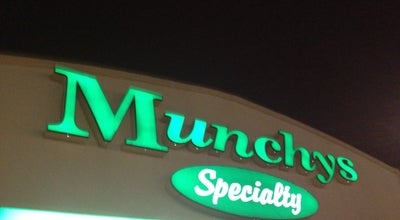 Photo of Sandwich Place Munchy's at 1320 S Caraway Rd, Jonesboro, AR 72401, United States