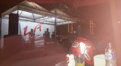 Photo of Cafe D'poci Corner at Jalan Kebun Rakyat, Indonesia