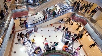 Photo of Mall The Centaurus at 1 Jinnah Avenue, F-8, Islamabad 44000, Pakistan