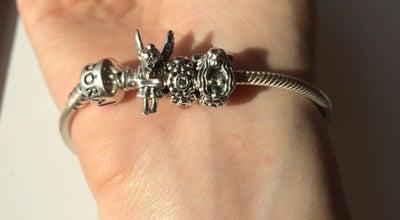Photo of Jewelry Store Pandora at Russia