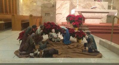 Photo of Church St Agnes at 6903 Mumford Road, Halifax, NS, Canada