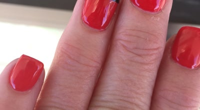 Photo of Spa Metro Nails at 3701 Metro Dr, Council Bluffs, IA 51501, United States