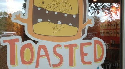 Photo of Sandwich Place Toasted at 1945 Aloma Ave, Winter Park, FL 32792, United States