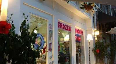 Photo of Ice Cream Shop Barking Fish Yogurt at 2876 Howard Ave, Myrtle Beach, SC 29577, United States