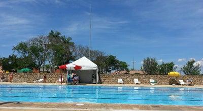 Photo of Pool Piscina at Av. Eng. Milton De Alvarenga Peixoto, 1264, Taubaté 12052-230, Brazil
