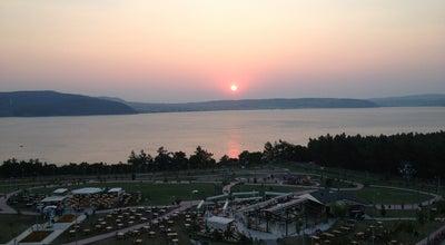 Photo of Park Aşıklar Tepesi at Cevatpasa Mah., Canakkale, Turkey