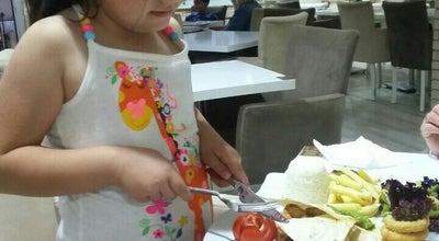 Photo of Cafe Twin Şömine at Genç Ali Sok., Kütahya, Turkey