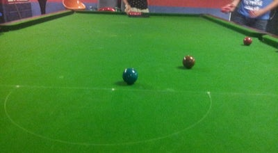 Photo of Pool Hall Mutiara Snooker at Billion Shopping Centre, Kota Bharu 15200, Malaysia