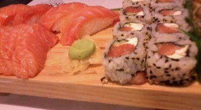 Photo of Japanese Restaurant Kyodai Oriental Food at R. Coronel Amazonas, 59, União da vitória 84600-000, Brazil