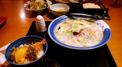 Photo of Ramen / Noodle House 味の民芸 富士店 at 本市場421-3, 富士市, Japan