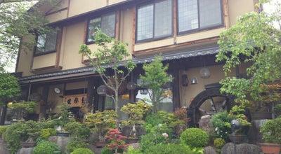 Photo of Ramen / Noodle House そば処やぶいち at 河崎3-5-5, 上山市 999-3145, Japan