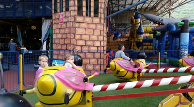 Photo of Theme Park Ba-Lagan (באלגן) at Yagur, Israel