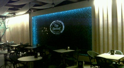 Photo of Cafe The Garden Cafe & Bistro at Mecburiyet Cad., Niğde 51100, Turkey