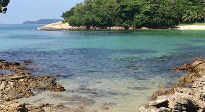 Photo of Beach Camorim Grande at Angra dos Reis 23900-000, Brazil
