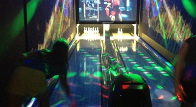 Photo of Arcade Lasertopia at 5-1140 Waverly St., Winnipeg R3T 0P4, Canada