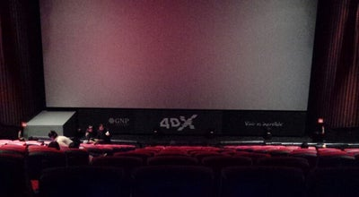 Photo of Movie Theater Cinépolis 4DX at Perisur (blvd. Adolfo López Mateos (periférico) 4690), Coyoacán, DF, Mexico