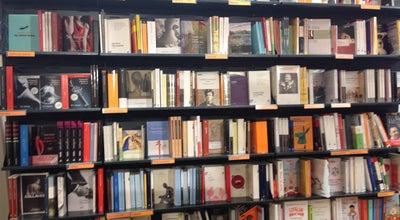 Photo of Bookstore La Feltrinelli at Via Mazzini 39, Trieste 34122, Italy