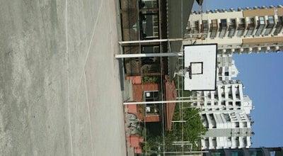 Photo of Basketball Court Manavlar Basket Sahasi at Ugur Mumcu Bul. Güzelyali Tenis Kortu Yani, Adana 01170, Turkey