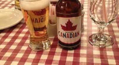 Photo of Italian Restaurant Napoli Ristorante & Pizzeria at 5485 Ferry St, Niagara Falls, ON L2G 1S3, Canada