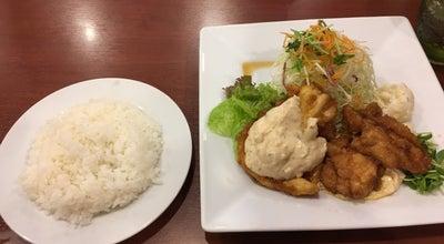 Photo of Diner おぐら 多々良店 at 岡富町843, 延岡市, Japan