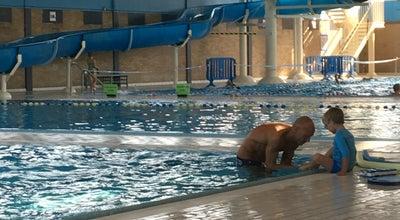 Photo of Pool Stedelijk Zwembad Geerdegemvaart at Geerdegemvaart, Mechelen 2800, Belgium
