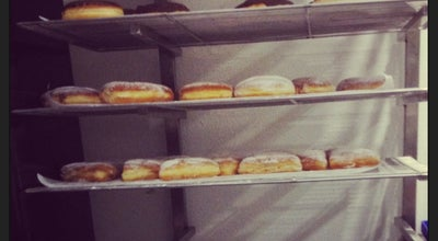 Photo of Donut Shop Nanou Donuts House at Λεωφ. Αμφιθέας 26, Παλαιό Φάληρο 175 64, Greece