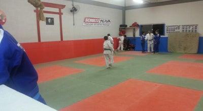Photo of Martial Arts Dojo Schultz Team at Blumenau 89035-020, Brazil