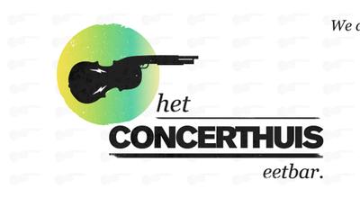 Photo of Restaurant Eetbar Het Concerthuis at Poelestraat 30, Groningen 9712KB, Netherlands