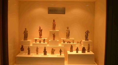 Photo of History Museum Tarihi Müze at Turkey