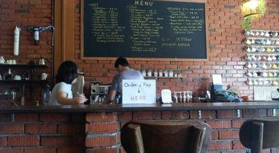 Photo of Cafe October Coffee House at Kota Kinabalu 88400, Malaysia