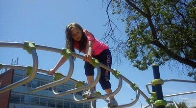 Photo of Playground Princess Elizabeth Playground at Adelaide, So, Australia
