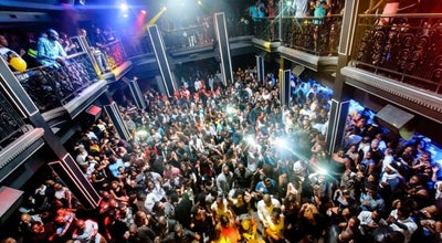 Photo of Nightclub Club Haussmann at 23 Rue De Taitbout, Paris 75009, France