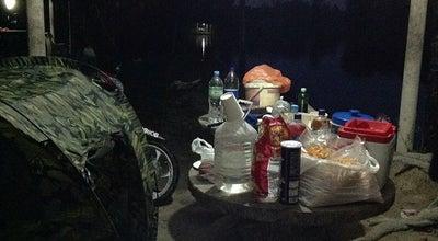 Photo of Lake Tow Foo Sports Fishing Centre at Kundang, Malaysia